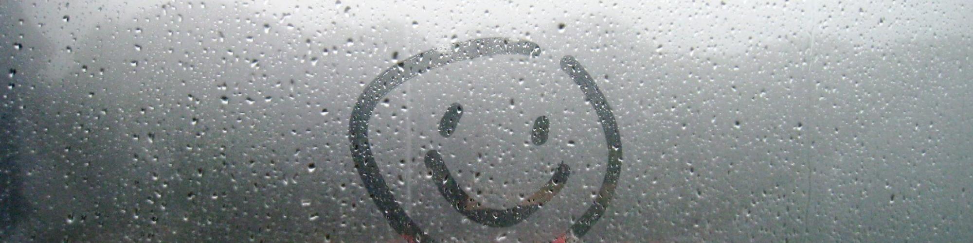vitre condensation